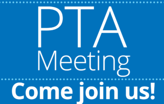 September 2016 PTA Meeting