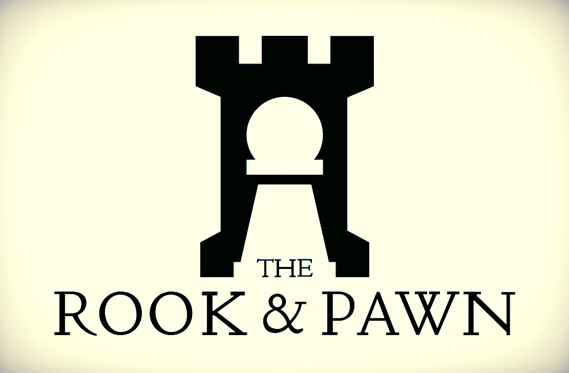 The Rook & Pawn